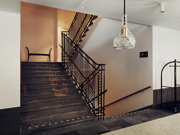 Interior Miss Clara Hotel Est Magazine