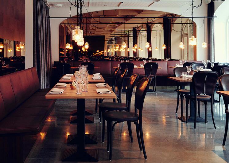 Restaurant Miss Clara Hotel Est Magazine