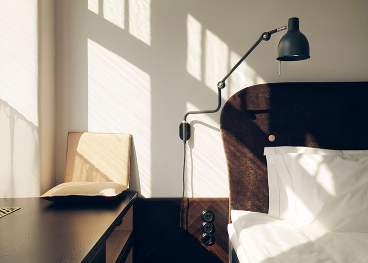 Room 2 Miss Clara Hotel Est Magazine
