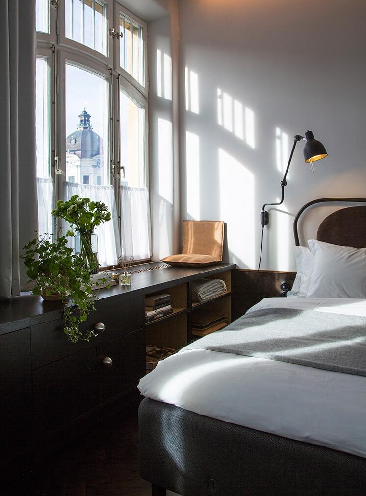 Room 4 Miss Clara Hotel Est Magazine