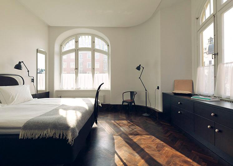 Room Miss Clara Hotel Est Magazine