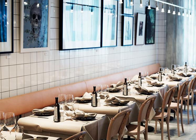 AG Restaurant