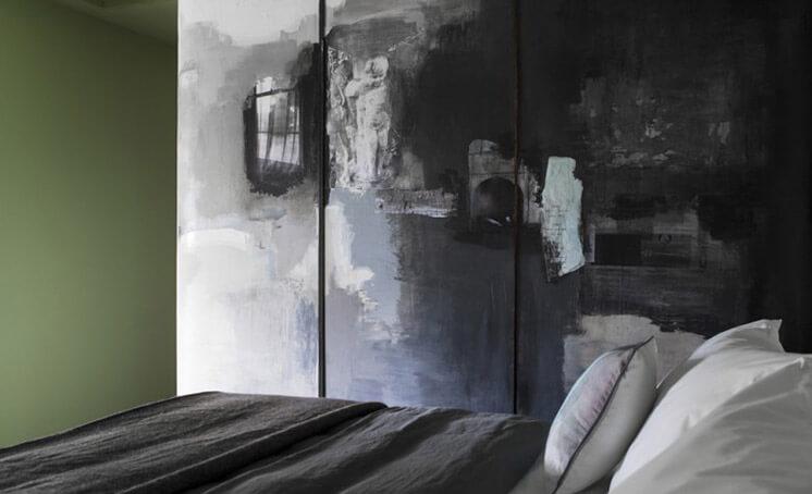 bedroom drifthouse Est Magazine