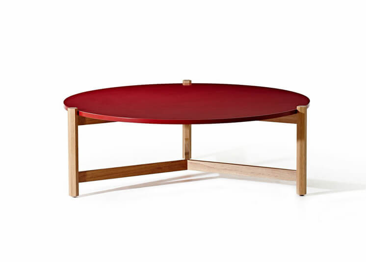 W21 Tribute Red Coffee Table 746x533