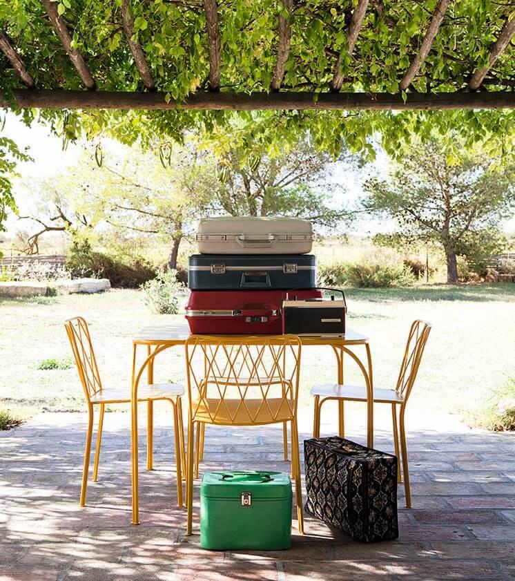 Cotswold furniture fermob