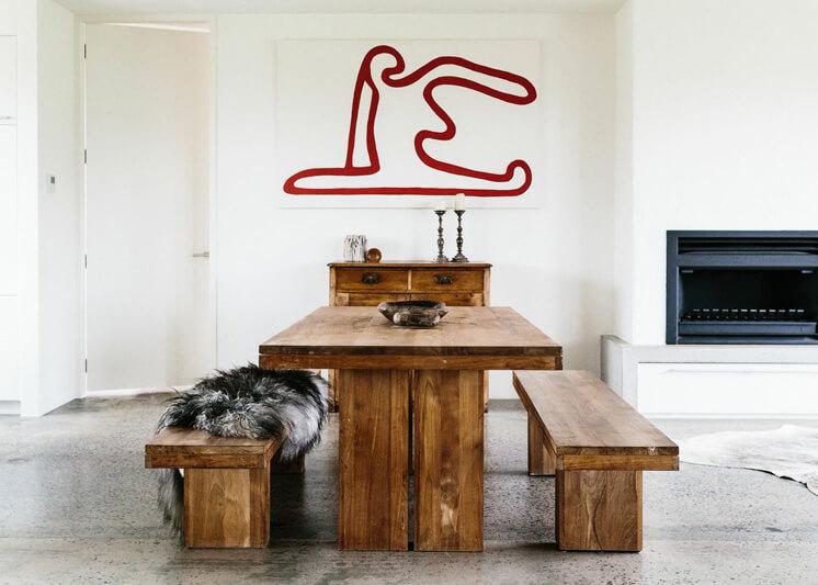 Est Magazine house interior feature 1