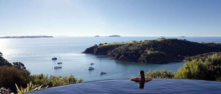 Auckland City Guide Est Magazine Delamore Lodge