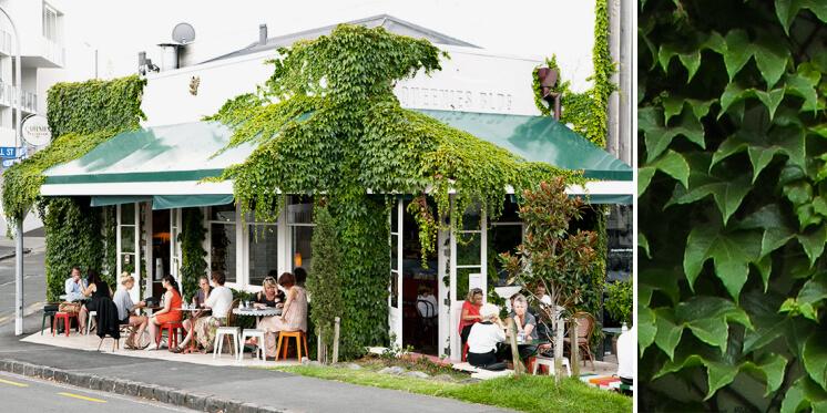 Auckland City Guide Est Magazine Queenies Dinner