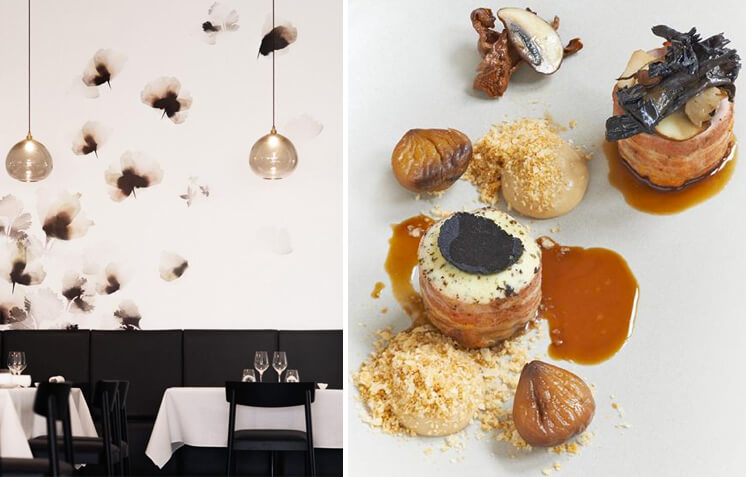 Auckland City Guide Est Magazine The French Cafe