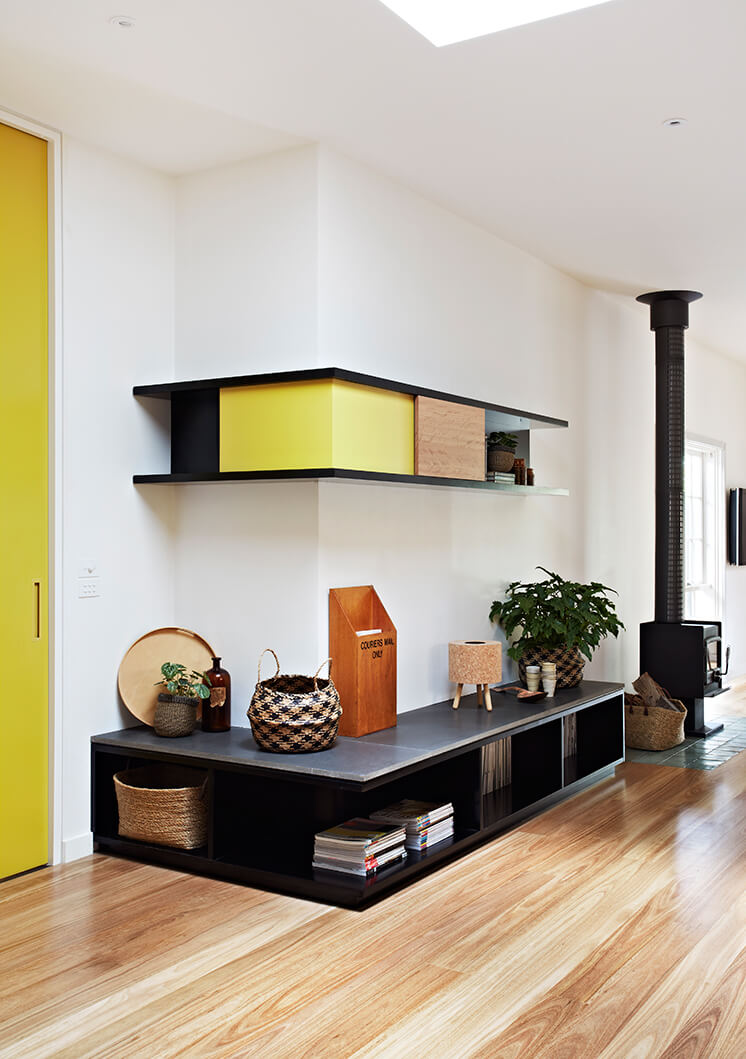Camberwell Residence Doherty Design Studio Est Magazine5