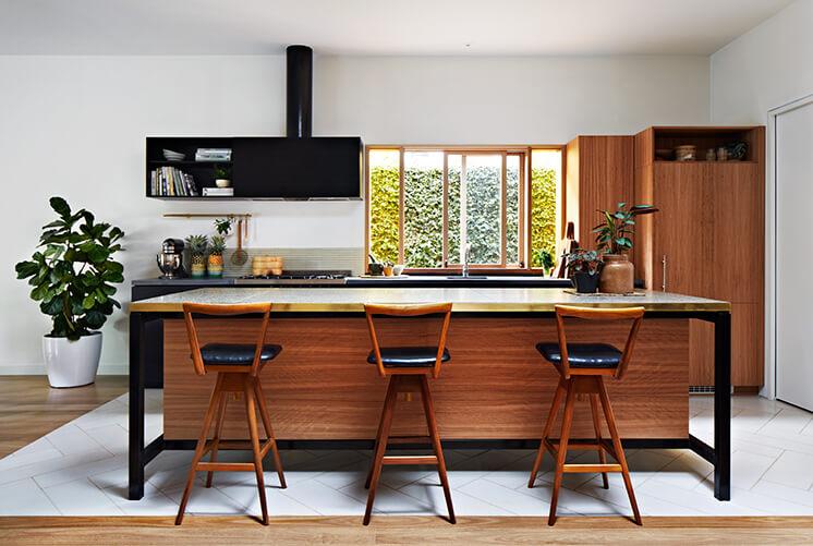Camberwell Residence Doherty Design Studio Est Magazine9