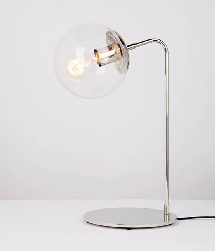Est Bedside Table Lamps Modo Roll and Hill