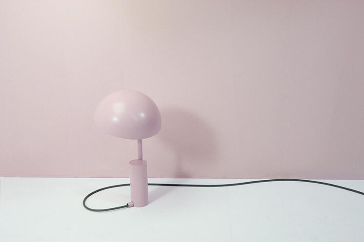 Est Bedside Table Lamps kaschkasch cap