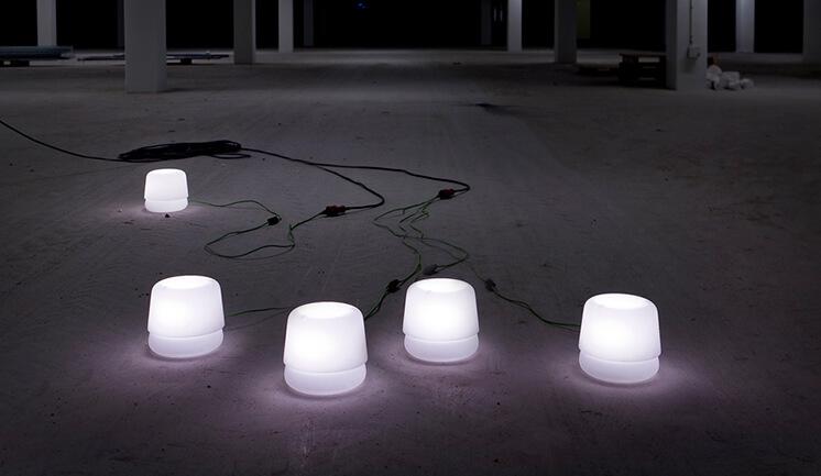 Est Bedside Table Lamps low fat lamp norm architects