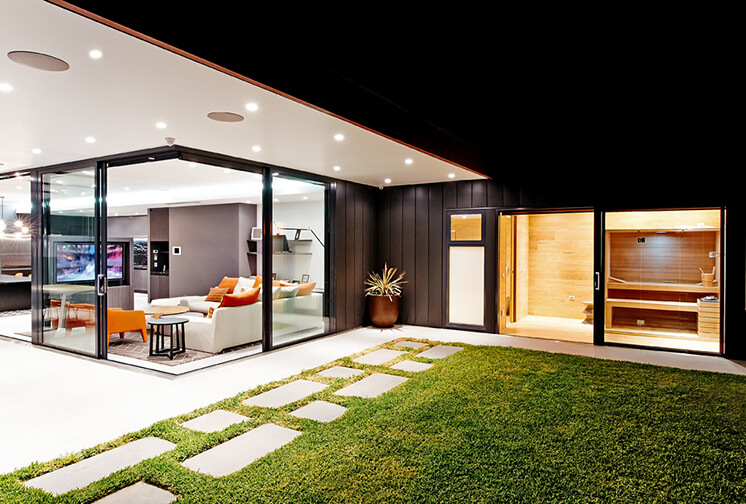 Rogerseller Home Exterior Back Door Open PostImage