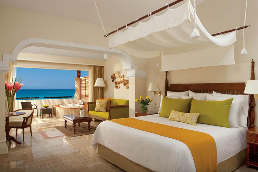 Winter Resort Getaways Now Sapphire preferred junior oceanfront