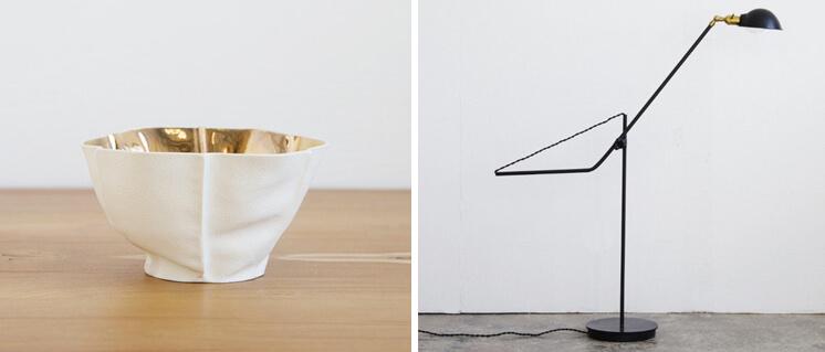 Work Of Work Lamp Bowl Est Magaizne