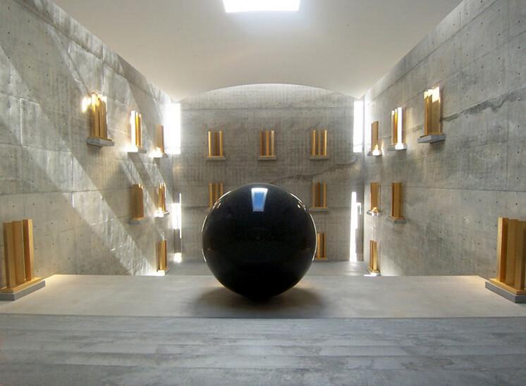 chichu art museum japan city guid est magazine