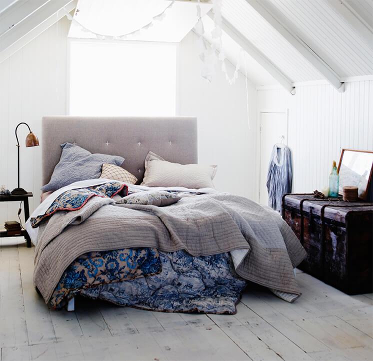 design covet bed bedhead heatherly design lisa cohen PostImage