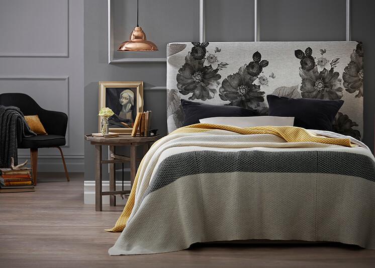 Design Covet | Bedheads