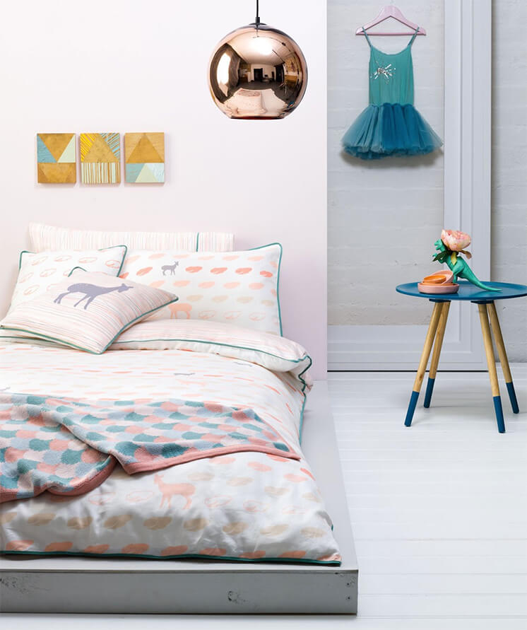 hunting for george oh dear kids Linen Est Magazine