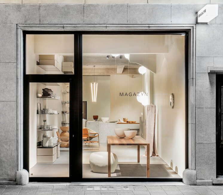 Est Magazine Store MAGAZYN 01