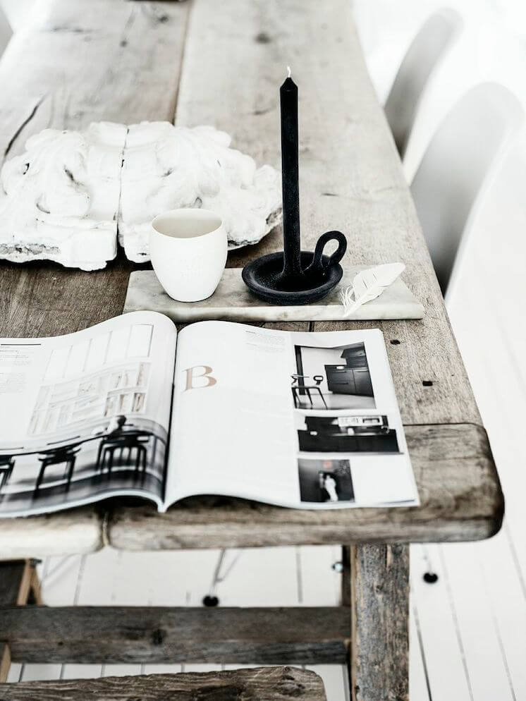 Est Magazine Table Styling Line Kay 04