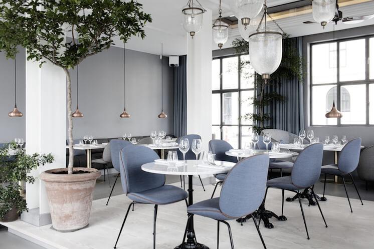 Est Magazine Verandah Restaurant Copenhagen gamfratesi 05