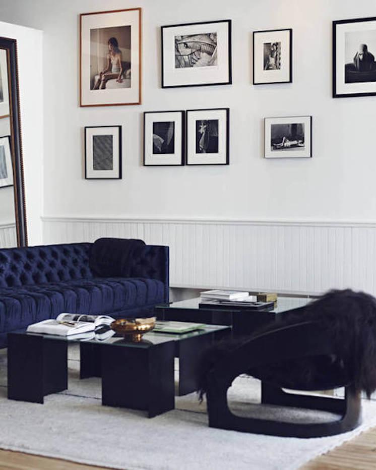 Est Magazine Apartment NYC Interiors 06