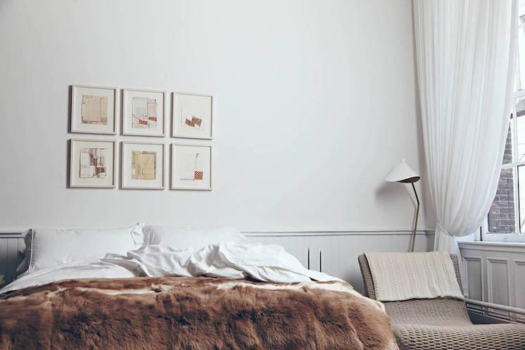 Est Magazine Apartment NYC bed 02