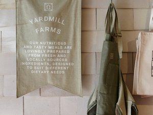Yardmill | Melbourne