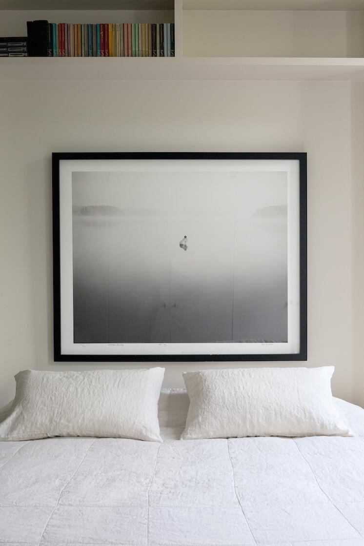 Est Magazine Graanmarkt13 Apartment bedroom Frederik Vercruysse 01