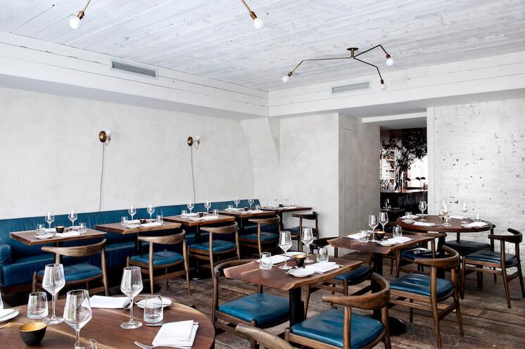 Est Magazine Musket Room NYC Interiors 02