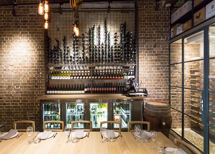 Est Magazine Nomad Restaurant 01