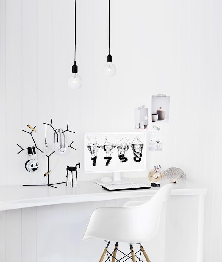 Est Magazine Office Katerina Dima