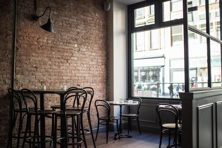 Est Magazine Racines NYC Interiors 02