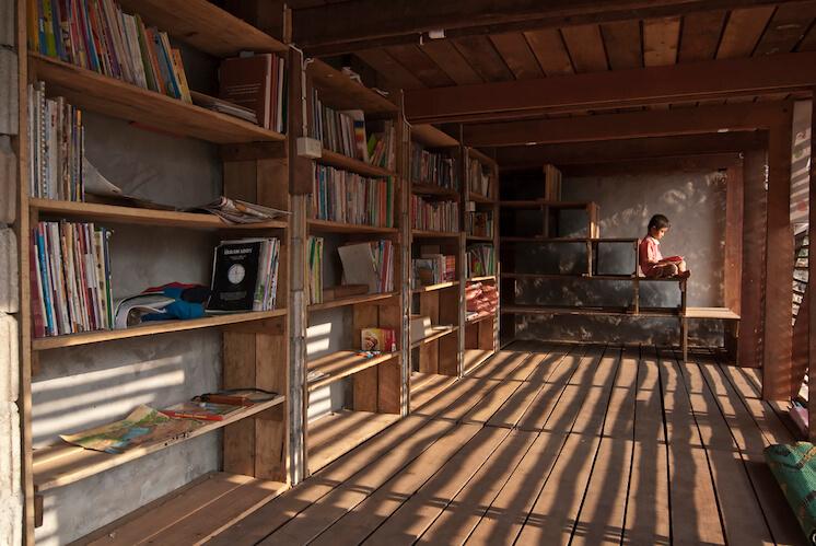 Est Magazine Safe Haven Library Pasi Aalto 09