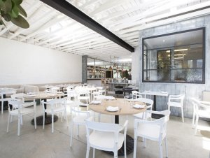 SALT AIR BEACH BISTRO | L.A