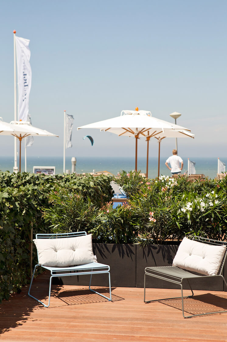 Est Magazine Vesper Hotel Holland Patio