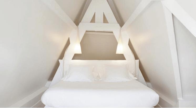 Est Magazine Hotel White 1921 St Tropez suite