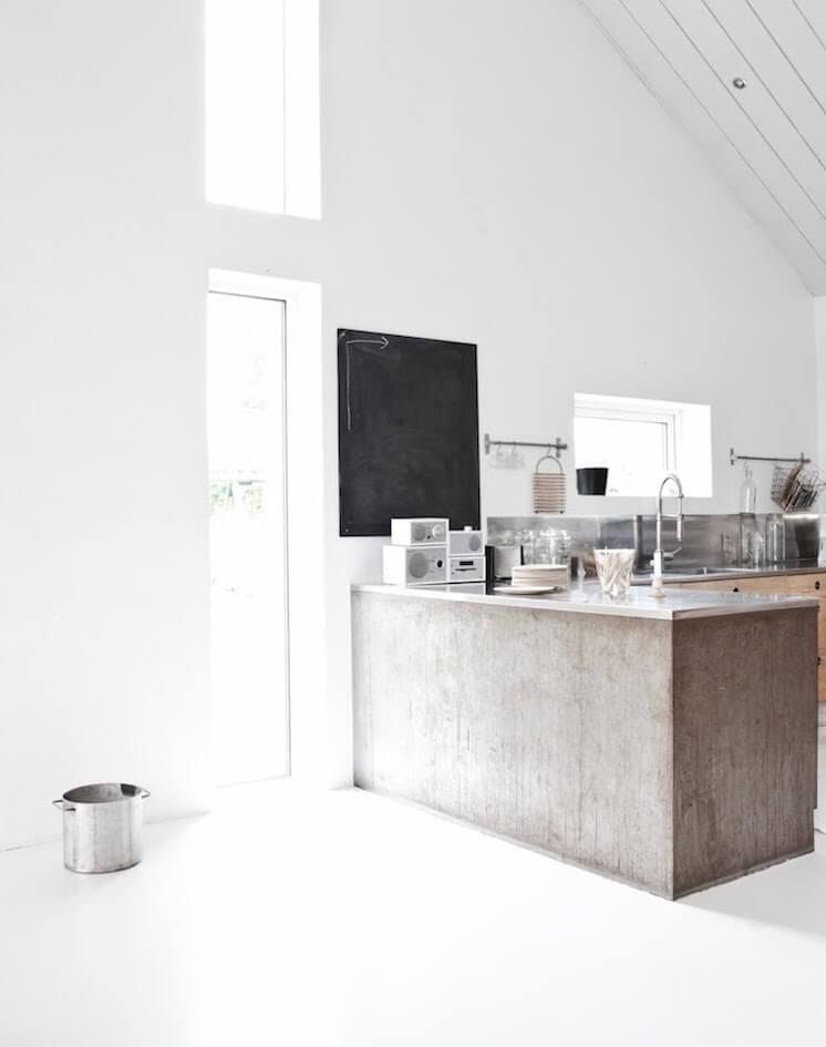 Est Magazine Interiors Stylist kitchen Annaleena Leino Karlsson
