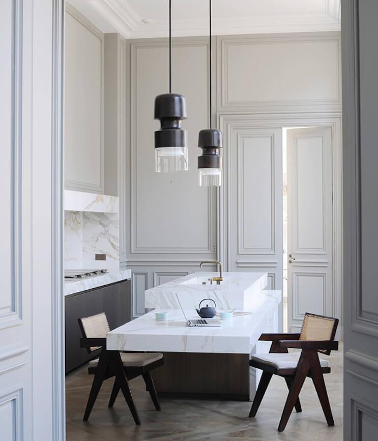 Est Magazine Joseph Dirand paris apartment Adrien Dirand 021