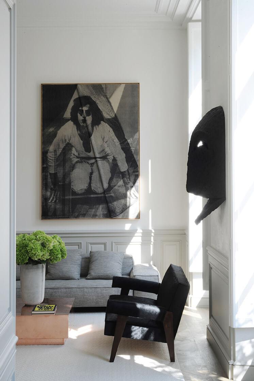 Est Magazine Joseph Dirand paris apartment Adrien Dirand 03