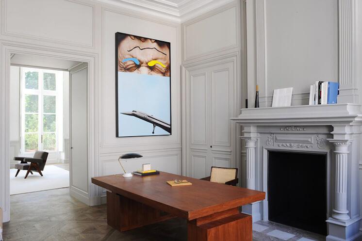 Est Magazine Joseph Dirand paris apartment Adrien Dirand 04