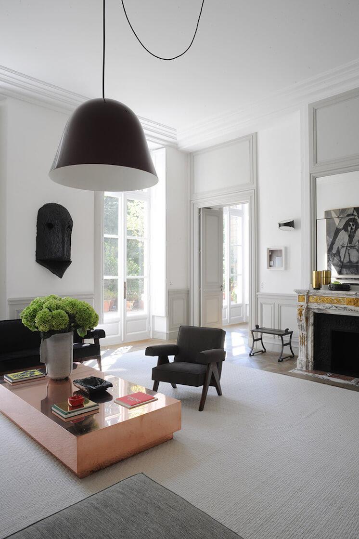 Est Magazine Joseph Dirand paris apartment Adrien Dirand 051