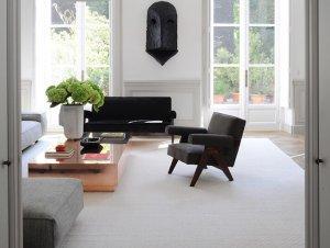 Parisian Apartment | Joseph Dirand