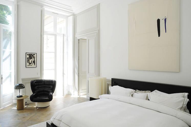 Est Magazine Joseph Dirand paris bedroom Adrien Dirand 01