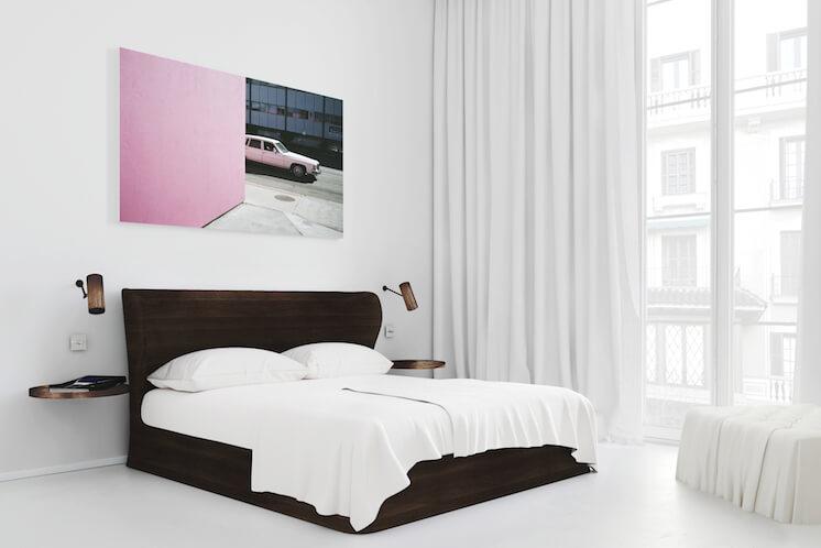 Est Magazine Katty Shiebeck Barcelona Apartment 01