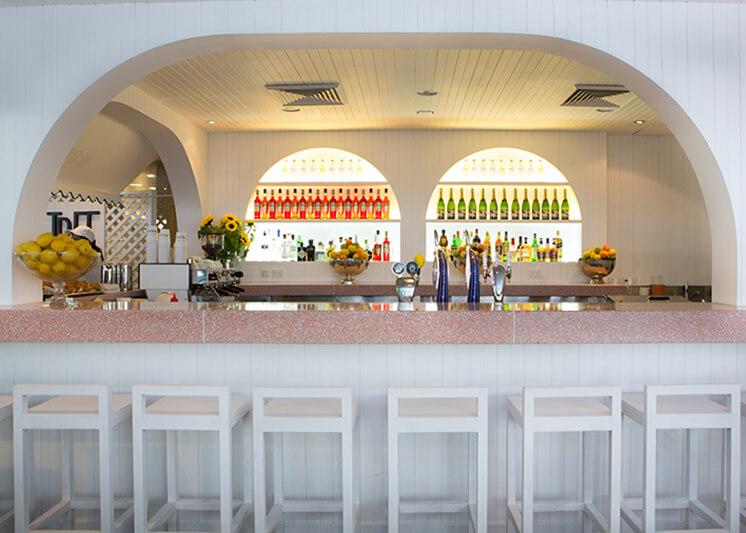 The Lemon Tree Restaurant | Sydney
