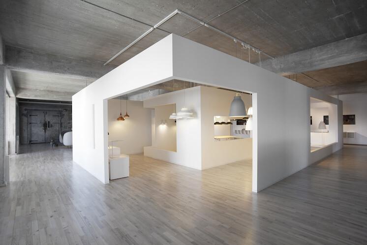 Est Magazine Lightyears showroom copenhagen 021